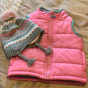 Toddler Cold Weather Set